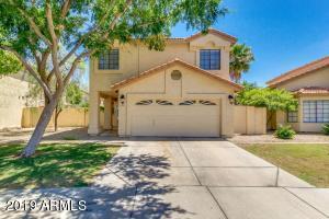 1243 W PACIFIC Drive, Gilbert, AZ 85233