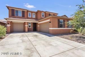 887 W DESERT HOLLOW Drive, San Tan Valley, AZ 85143