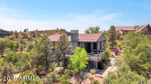 Property for sale at 2701 E Coyote Mint Circle, Payson,  Arizona 85541