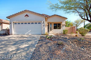 **BRAND NEW HVAC INSTALLED 7/17/2019** This Beautiful four bedroom two bath home in Baseline Ranch is MOVE-IN READY!  Light bright open floor plan with neutral new paint and newer carpet. With a low maintenance yard, this is perfect for a second home or rental. This will be a perfect starter home at a great price. Set up a showing today.