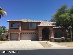 1678 E PRESCOTT Drive, Chandler, AZ 85249