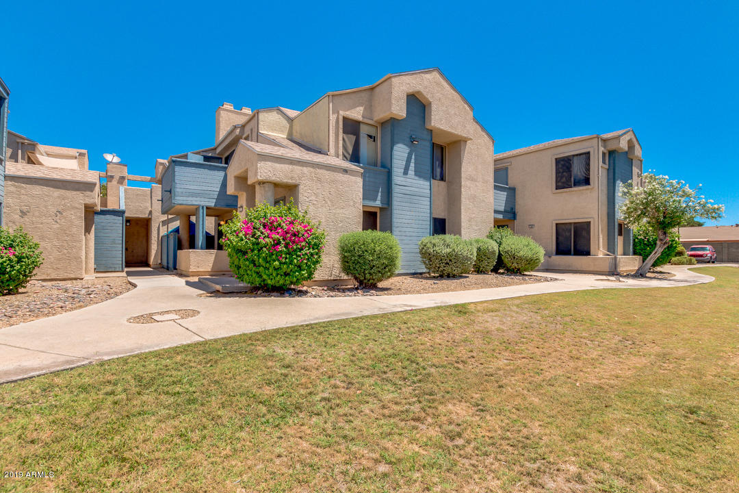 Photo of 9209 N 59TH Avenue #105, Glendale, AZ 85302