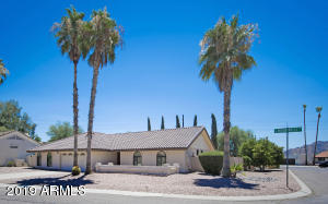 10655 N INDIAN WELLS Drive, Fountain Hills, AZ 85268