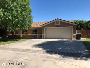 4701 W Tierra Buena Lane, Glendale, AZ 85306