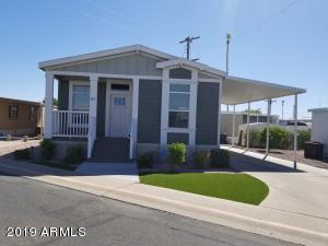 2460 E Main Street, E09, Mesa, AZ 85213