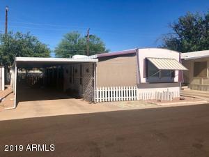530 S ALMA SCHOOL Road, 23, Mesa, AZ 85210