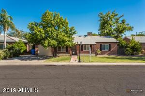 2319 E HEATHERBRAE Drive, Phoenix, AZ 85016