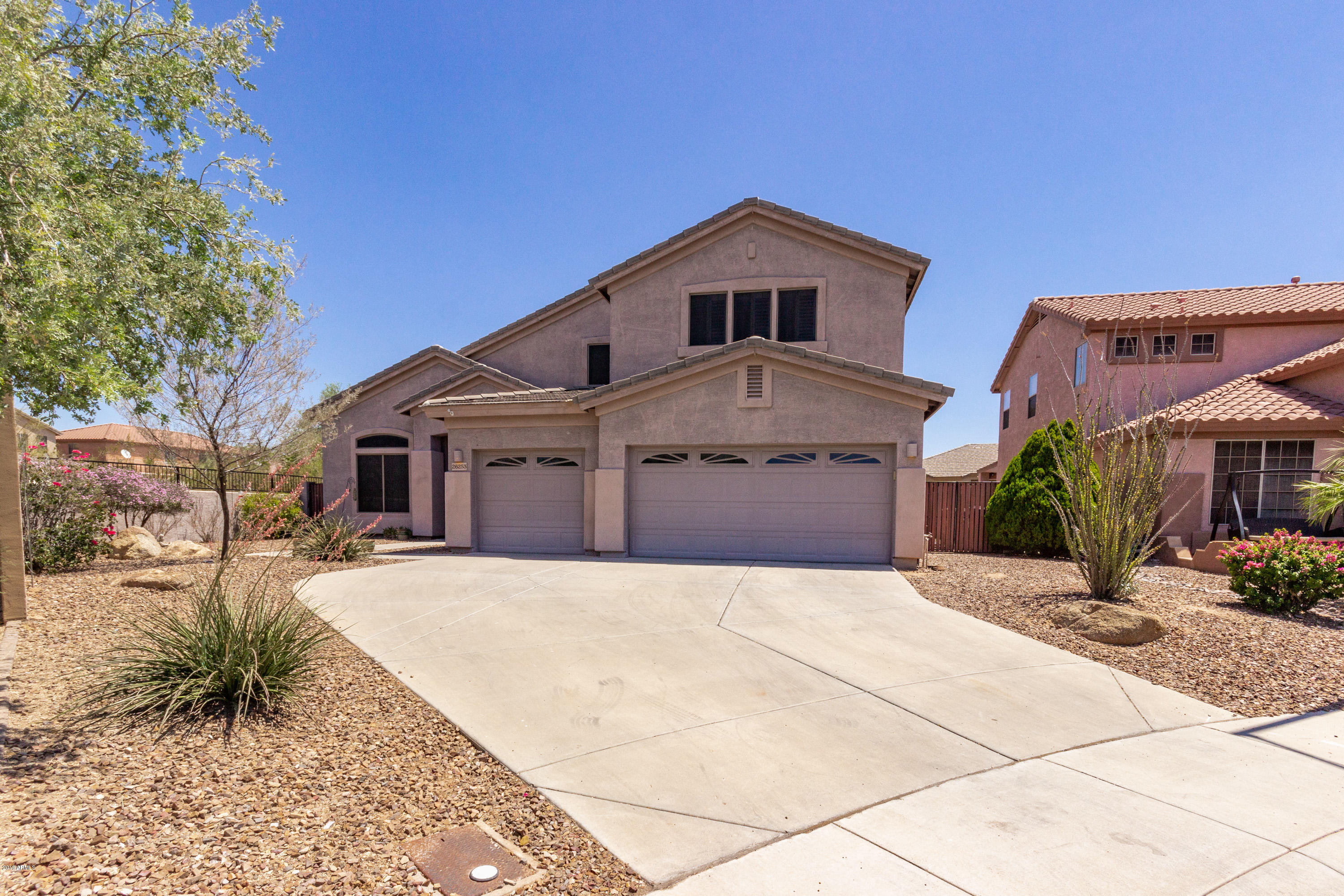 26253 N 72ND Drive, Peoria in Maricopa County, AZ 85383 Home for Sale