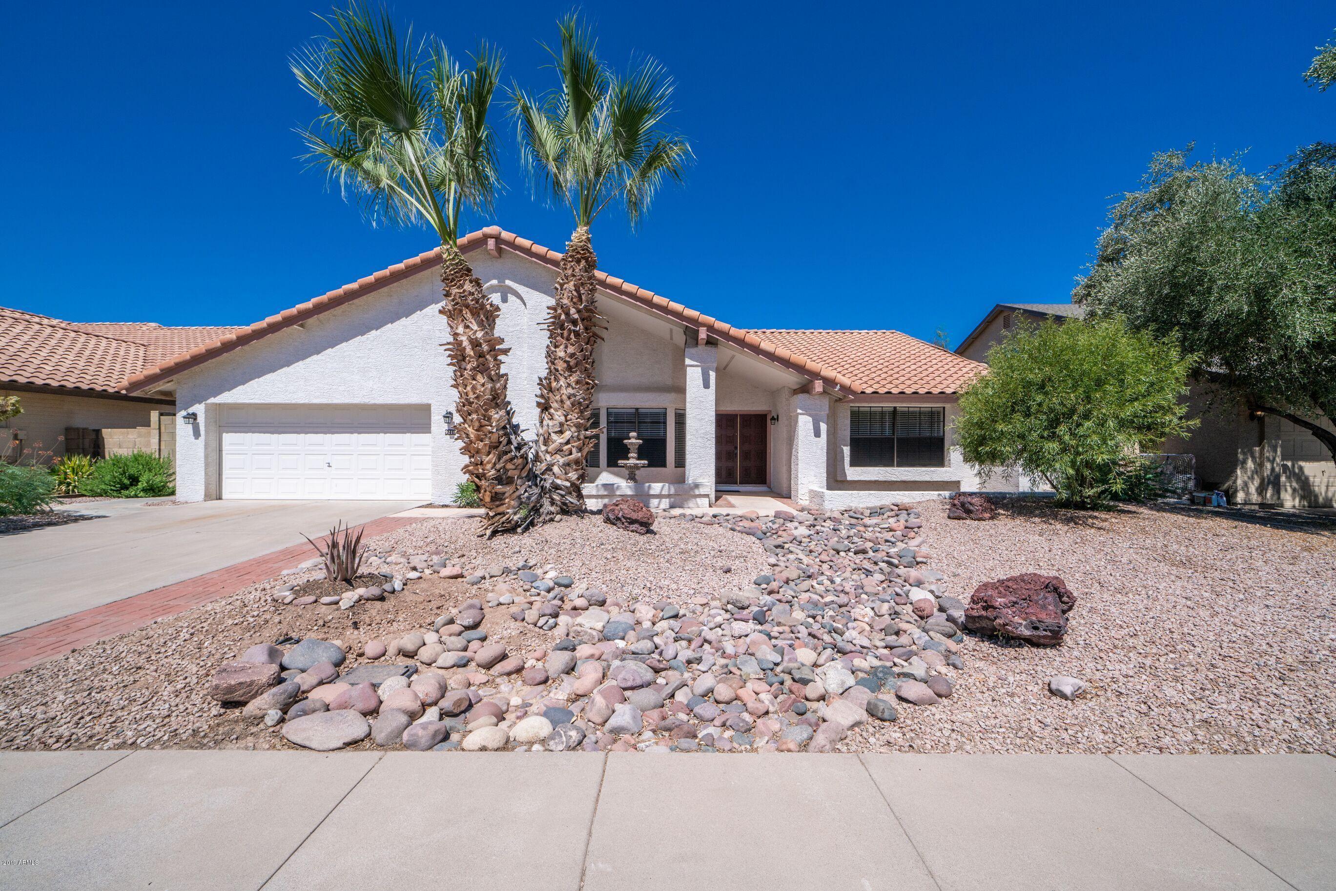 Photo of 9210 S HEATHER Drive, Tempe, AZ 85284