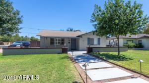 501 W VERMONT Avenue, Phoenix, AZ 85013