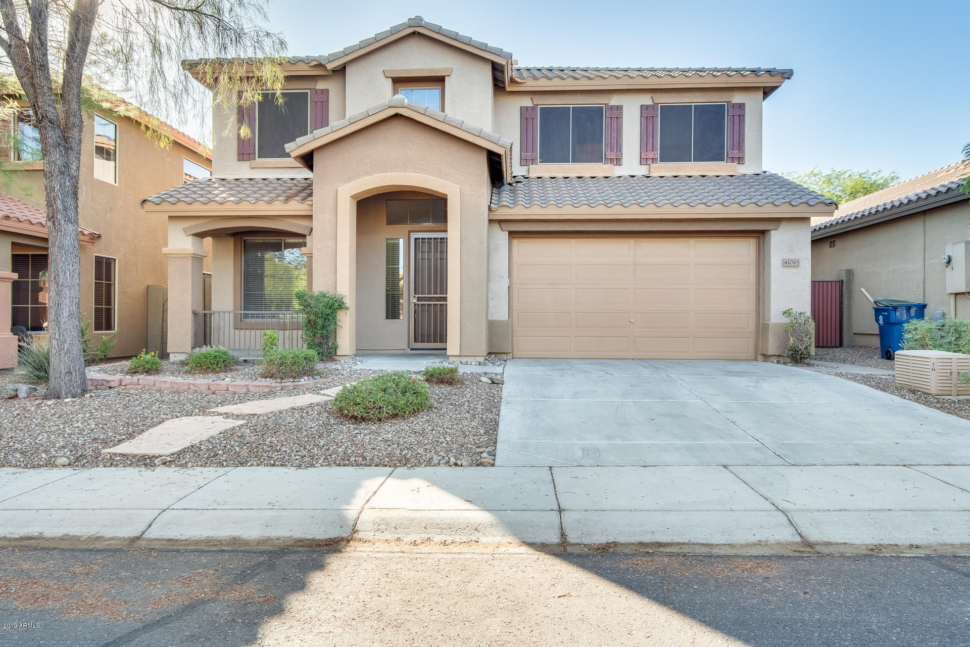 41010 N WILD WEST Trail, Anthem, Arizona