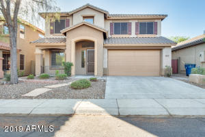 41010 N WILD WEST Trail, Anthem, AZ 85086