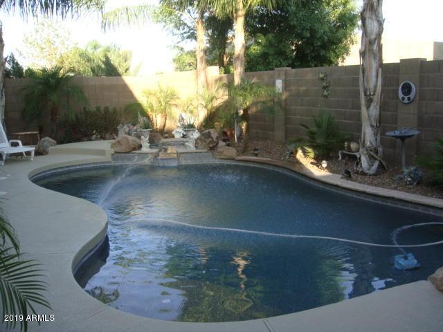 Photo of 10741 E PORTOBELLO Avenue, Mesa, AZ 85212