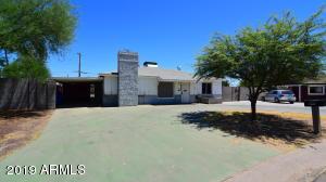 2723 W ROVEY Avenue, Phoenix, AZ 85017
