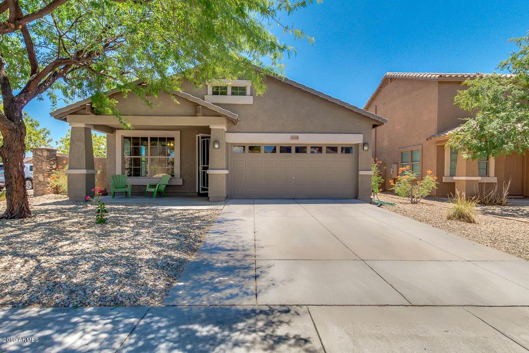 Photo of 3235 W SAINT ANNE Avenue, Phoenix, AZ 85041