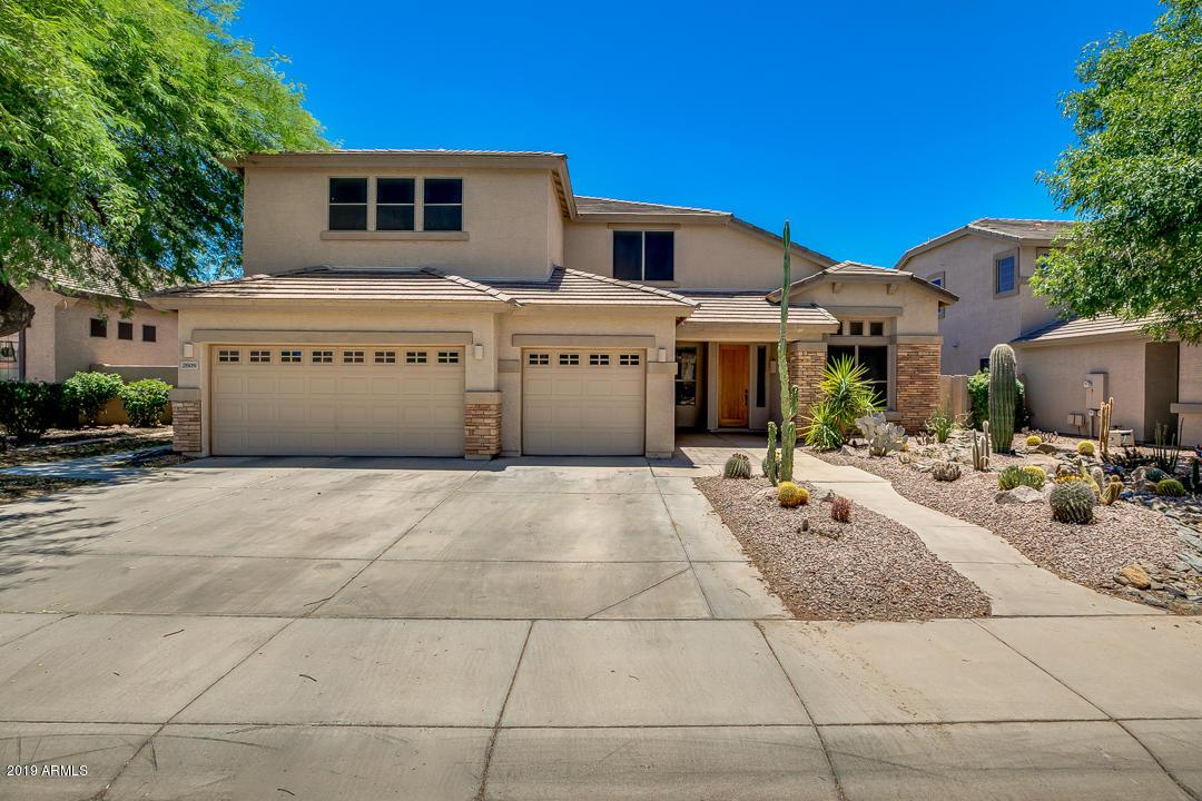 Photo of 2609 E FIRESTONE Drive, Chandler, AZ 85249