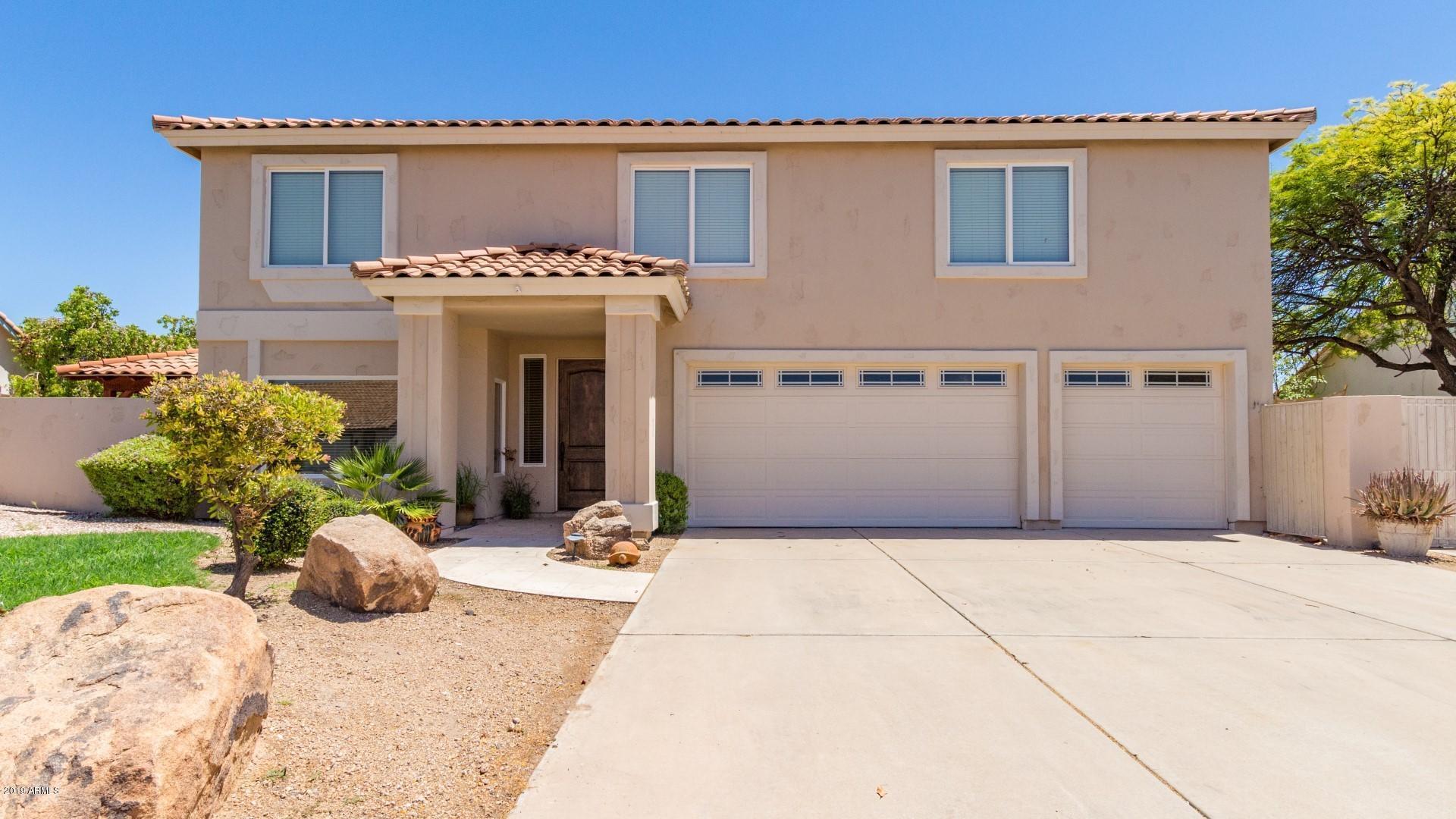 Photo of 2863 E MALLORY Street, Mesa, AZ 85213