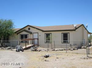 9618 S 415TH Avenue, Tonopah, AZ 85354