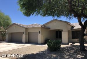 1335 E WHITTEN Place, Chandler, AZ 85225