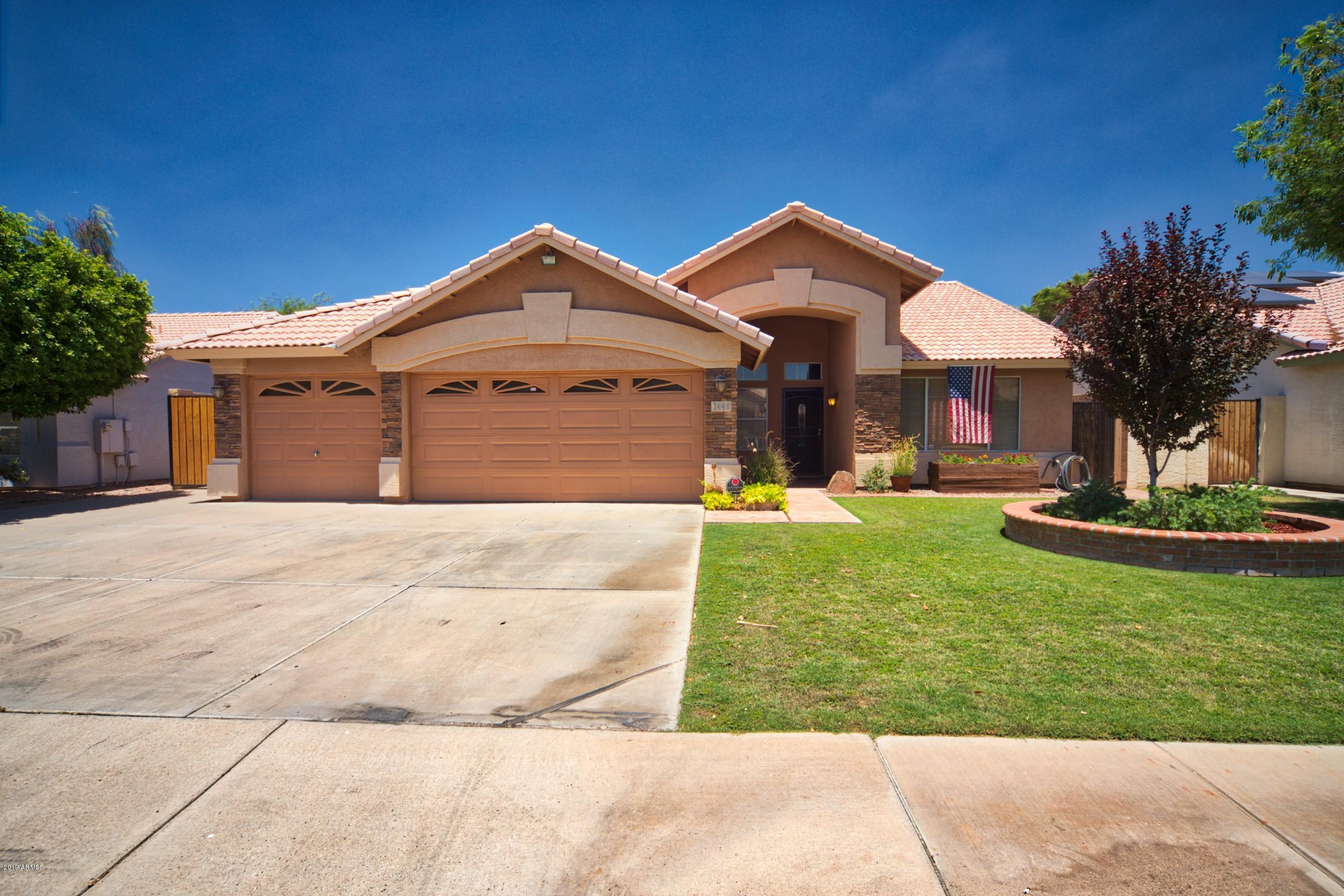 Photo of 7446 E FLORIAN Avenue, Mesa, AZ 85208