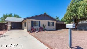 6019 W DAILEY Street, Glendale, AZ 85306