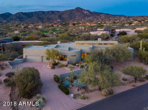 Property for sale at 40102 N 107th Street, Scottsdale,  Arizona 85262