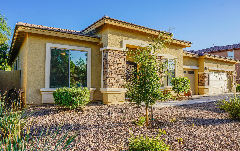 Photo of 7823 W PECK Drive, Glendale, AZ 85303