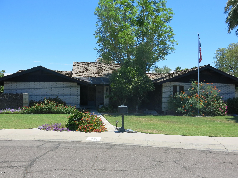 Photo of 2521 S BALA Drive, Tempe, AZ 85282