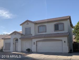 1702 E CONSTITUTION Drive, Chandler, AZ 85225