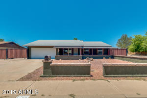 1702 W HONONEGH Drive, Phoenix, AZ 85027