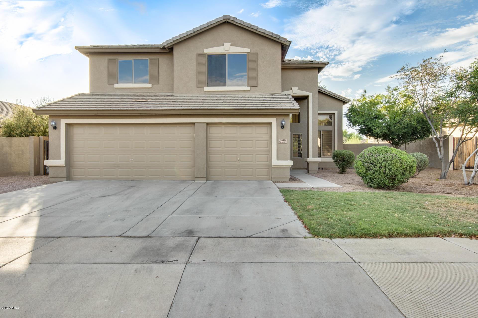 Photo of 10314 E IDAHO Avenue, Mesa, AZ 85209