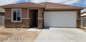 24736 W WAYLAND Drive, Buckeye, AZ 85326