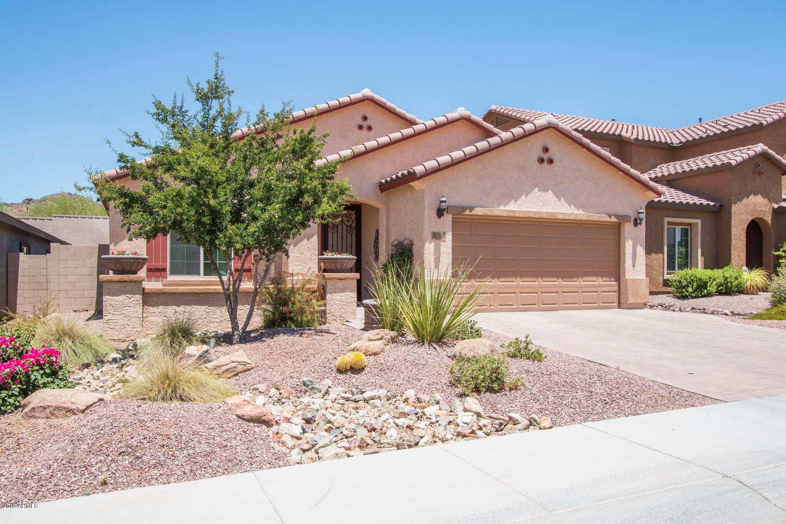 10748 W ROWEL Road, Peoria, Arizona