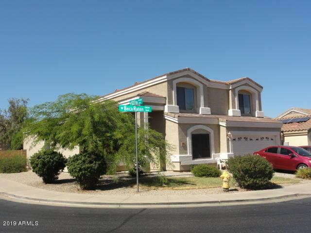 Photo of 12754 W BOCA RATON Road, El Mirage, AZ 85335