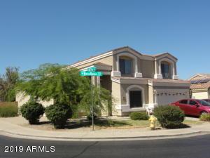 12754 W BOCA RATON Road, El Mirage, AZ 85335