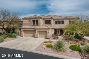 4124 E PULLMAN Road, Cave Creek, AZ 85331