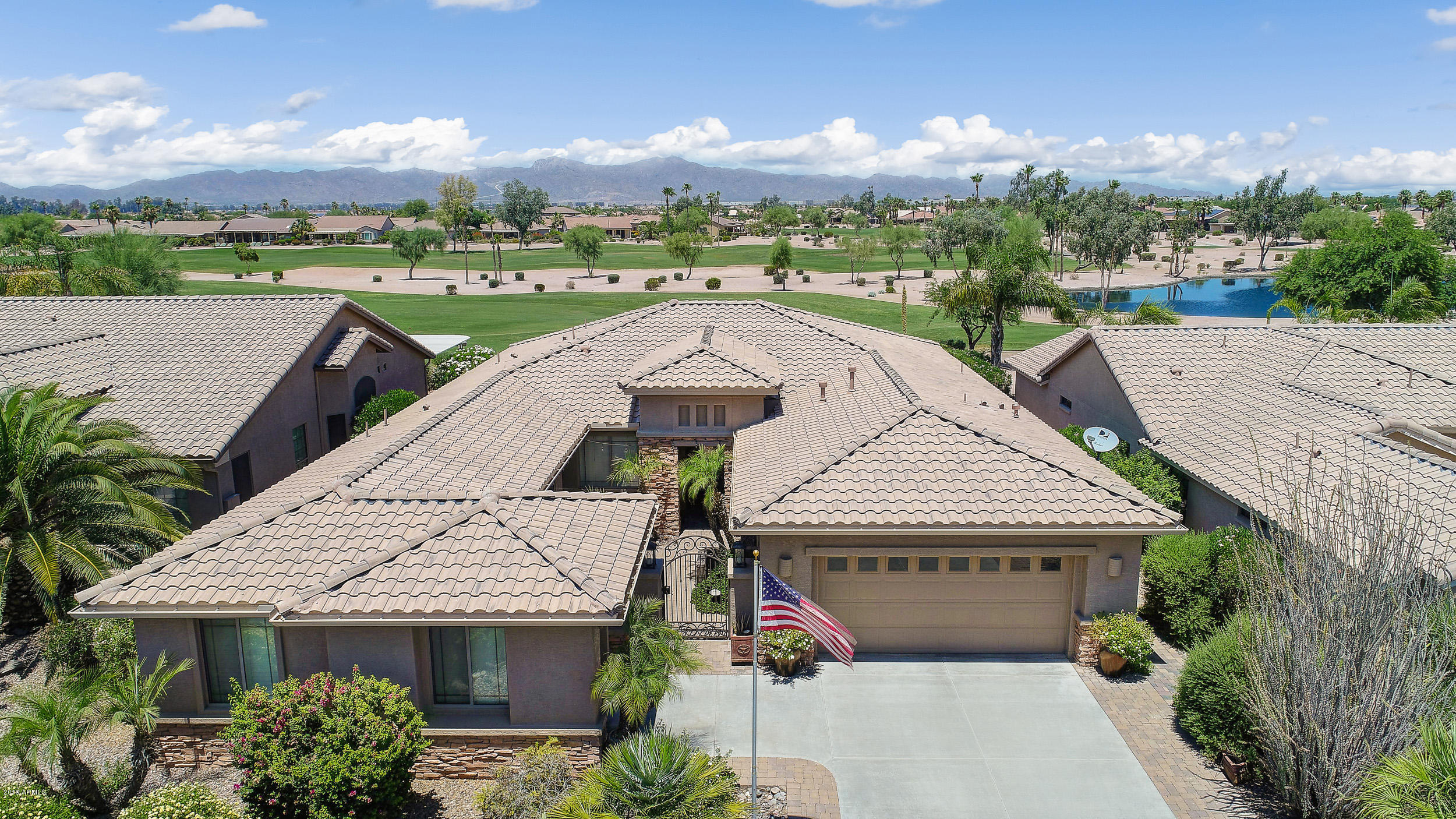 Photo of 3214 N 159TH Drive, Goodyear, AZ 85395