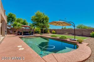 21877 N Celtic Avenue, Maricopa, AZ 85139