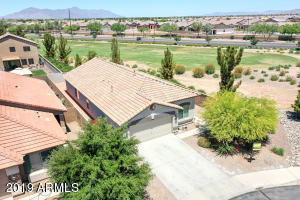 19572 N FALCON Lane, Maricopa, AZ 85138