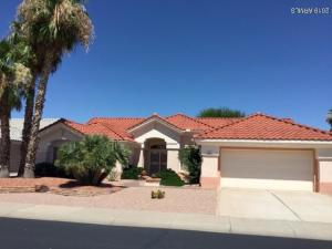 22617 N LA PAZ Lane, Sun City West, AZ 85375