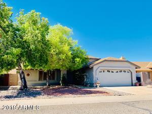 8518 W ORANGE Drive, Glendale, AZ 85305