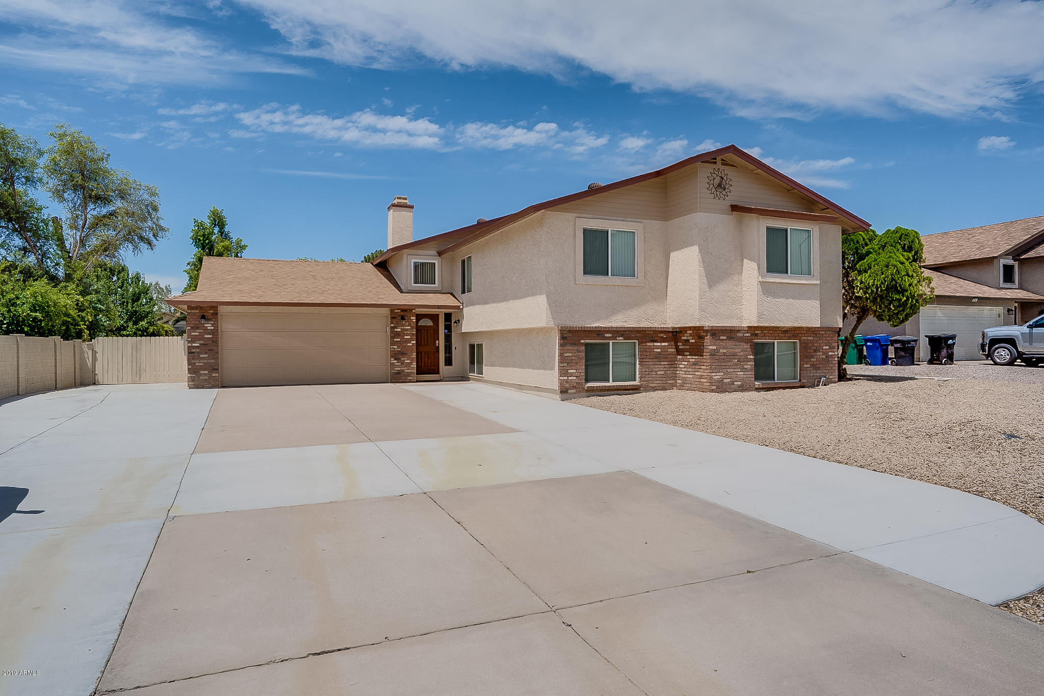 Photo of 3848 E PUEBLO Avenue, Mesa, AZ 85206