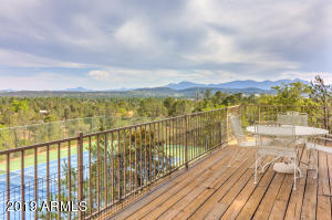 Property for sale at 717 N Matterhorn Road, Payson,  Arizona 85541