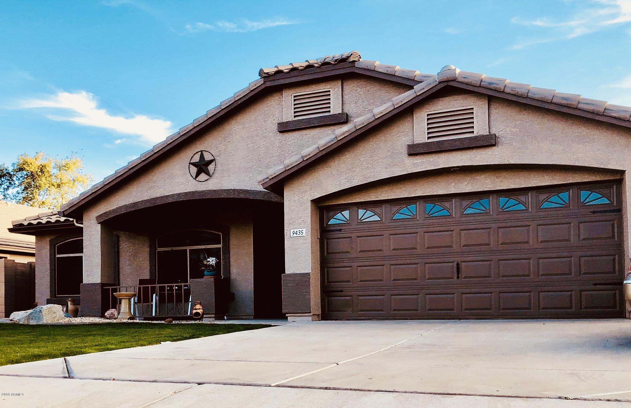 Photo of 9435 E OSAGE Avenue E, Mesa, AZ 85212
