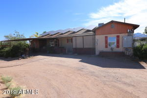 619 N CORTEZ Road, Apache Junction, AZ 85119