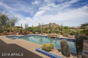 3068 E Ironwood Road, Carefree, AZ 85377