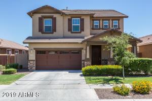 Photo of 7255 E OLLA Avenue, Mesa, AZ 85212