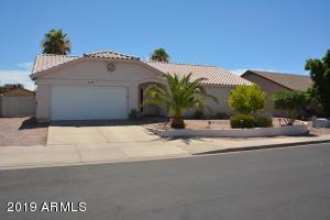 909 N 94TH Place, Mesa, AZ 85207