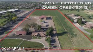 19917 E OCOTILLO Road, 23 & 24, Queen Creek, AZ 85142