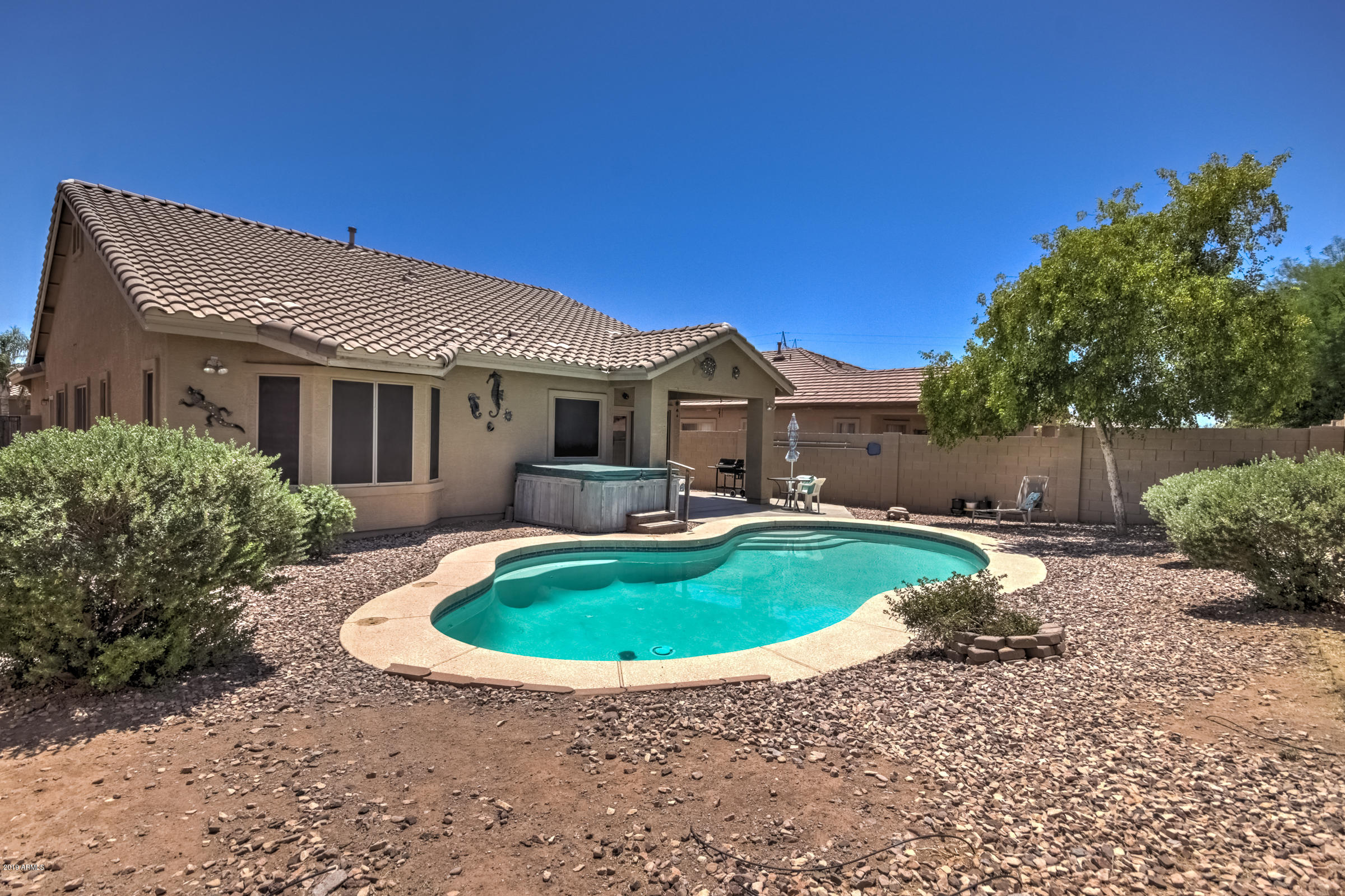 Photo of 11536 E SEBRING Avenue, Mesa, AZ 85212
